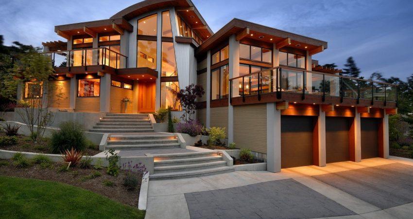 nowe domki jednorodzinne