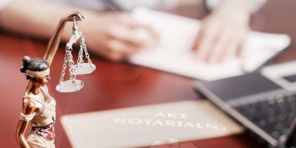 Kancelaria notarialna koszalin